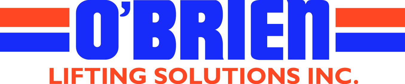 O'Brien Lifting Solutions Logo