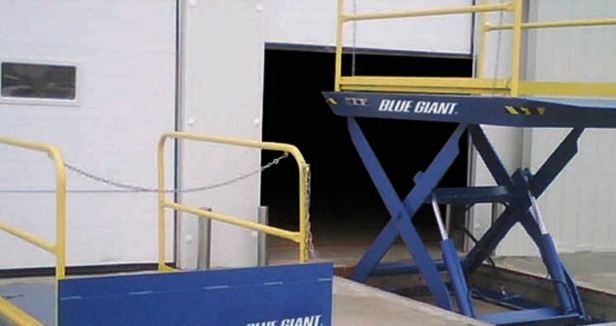 Commercial Dock Lifts