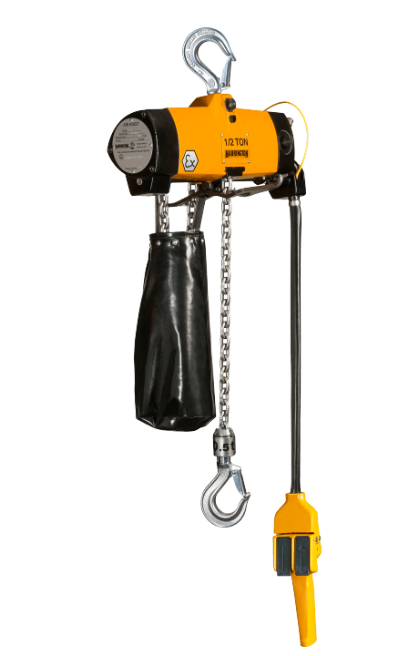 Kito AL Powered Air Hoist