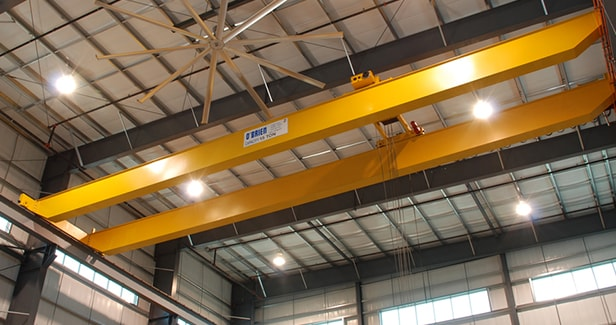 Overhead Crane Requirements